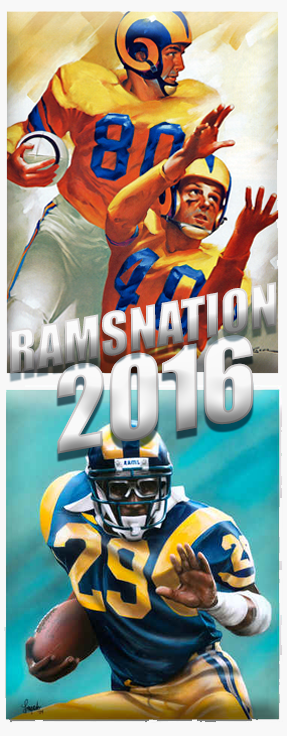 Rams Nation
